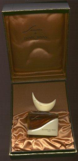 Sinan Deluxe Parfum 15ml/Jean-Marc Sinan